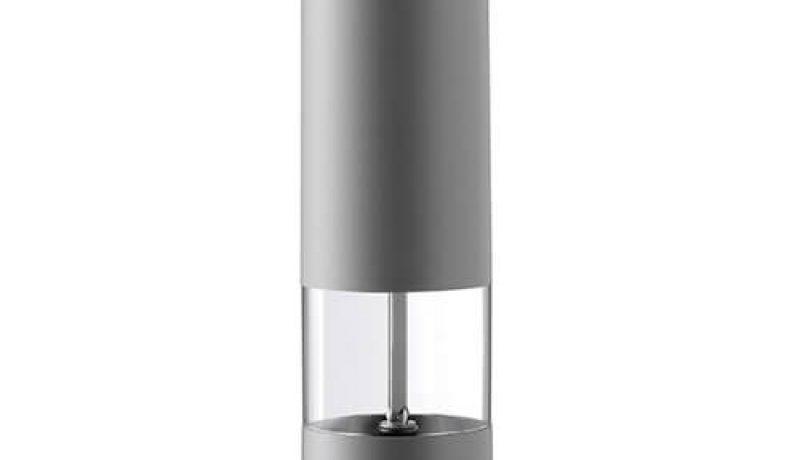 WMF 0667366100 Elektrische Salz- und Pfeffer-Mühle im Test